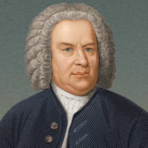 Bach Graphic
